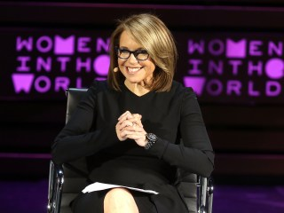 Katie Couric and Meredith Vieira to Guest-Host TODAY in 2017