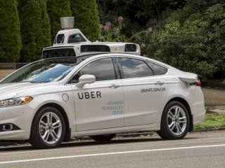 What's Next for Uber After California Blocked Its Autonomous Fleet?