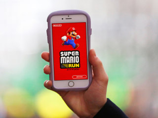 Super Mario Run Is a Hit With Players — and Scammers