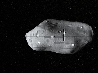 The Next Frontier: Space Miners Are the Universe's Future Tycoons