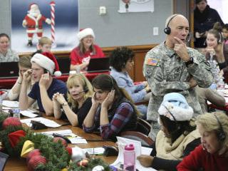 Here Comes Santa: The Adorable Origins of NORAD's Santa Tracker