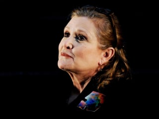 Carrie Fisher Was a Feminist Force to Be Reckoned With