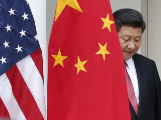 Analysis: China Is Both Threat, Opportunity for Donald Trump