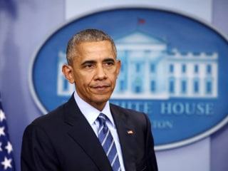 President Obama 'Confident' He Could Have Won in 2016