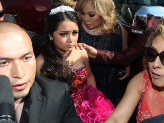 Viral Quinceañera Invite Leads to Hundreds of Guests