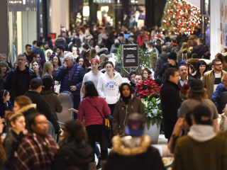 Despite Rising Optimism, American Shoppers Are Still Feeling the Pinch
