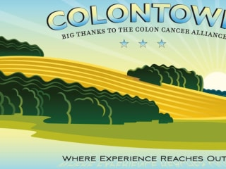 Colon Cancer Patients Seek Latest Treatments Through Social Media