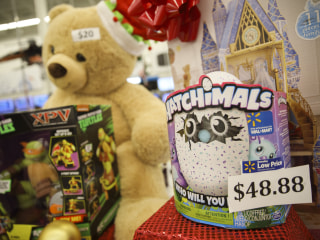 Hatchimals, Barbie Disappoint Parents and Kids on Christmas