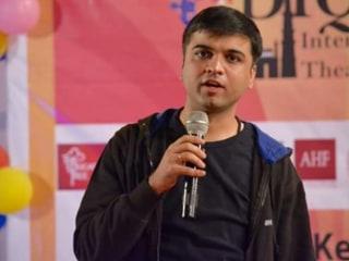 Secret Online Groups Provide Safe Space for India's LGBTQ Community