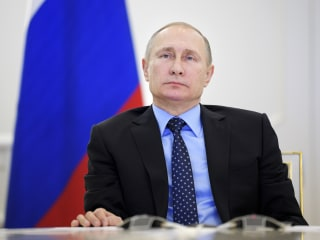Analysis: Russia's Vladimir Putin Poses Challenge to Donald Trump Administration