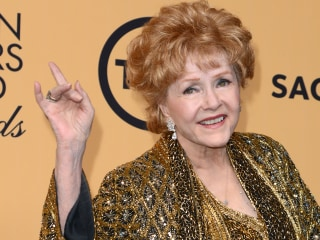 Actress Debbie Reynolds Hospitalized Day After Daughter Carrie Fisher's Death
