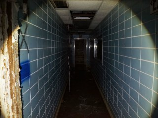 Photos Show Inside Creepy, Long-Abandoned Hospital