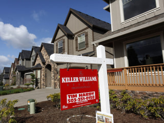 U.S. Home Prices Rise 5.8% in November, Hit All-Time Highs in 4 Cities