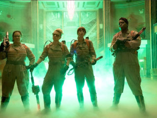 Watch Kristen Wiig and Melissa McCarthy in First 'Ghostbusters' Trailer