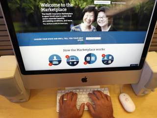 Opinion: With Imminent Healthcare Changes, Who Will Get Left Behind?