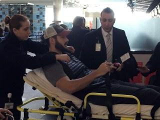 Turkey Attack: American Survivor Jake Raak Played Dead, Stayed Silent
