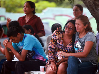 At Least 56 Killed in Bloody Brazil Prison Riot
