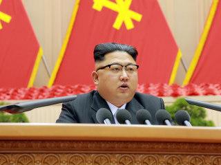 Trump Criticizes China Over North Korea's Nuclear Program