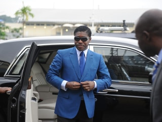 Equatorial Guinea President's Son Goes on Trial Over $105M in Assets
