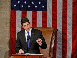Congress Returns to Washington With Aggressive Conservative Agenda