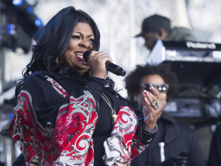 Kim Burrell Can't Get an Amen from These Preachers, Scholars