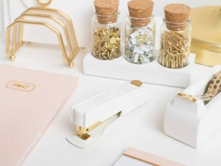 12 Items to Help You Keep Your Resolution to Get Organized