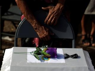 El Salvador: Over 20 Percent Drop in Homicides But Still Among Deadliest