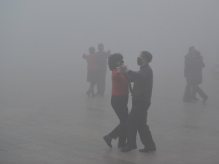 Heavy Smog Chokes China