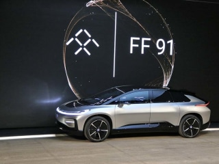 Faraday Future: Tesla Competitor or Just an Also-Ran?