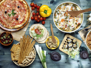 Mediterranean Diet Could Save Your Brain, Study Finds
