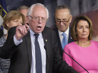 Democrats Beware: Sanders 'Movement' Turns to Midterms