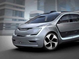 A Minivan for Millennials? Is That, Like, Even Possible?