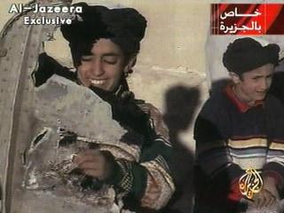 Hamza bin Laden, Son of Osama, Put on U.S. Terror Blacklist