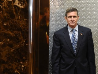 White House: We Didn't Coordinate Flynn Call to Russian Ambassador
