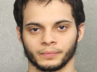 Airport Shooting Suspect Esteban Santiago Makes First Court Appearance — Told He Could Face Death