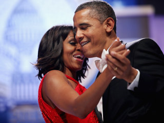 White House Hosts Star-Studded Farewell Bash for Obamas