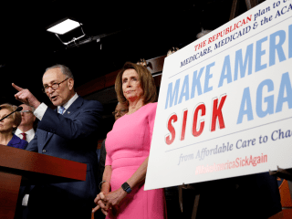 Are Democrats Really Ready to Negotiate on Health Care?