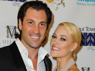 Maksim Chmerkovskiy and Peta Murgatroyd's son's nursery is so luxurious