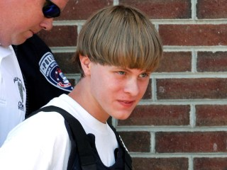 Dylann Roof Sentenced to Death for Charleston Church Massacre