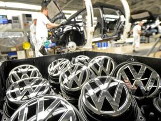 VW Agrees to $4.3 Billion Criminal Settlement in Diesel Scandal