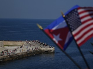 Two Years After U.S.-Cuba Opening, What's Next Under Trump?