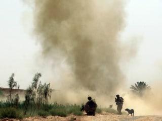 300 U.S. Marines To Return to Afghanistan's Helmand Province