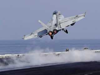 U.S. Bombed Iraq, Syria, Pakistan, Afghanistan, Libya, Yemen, Somalia in 2016