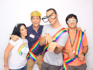 OutFront: Entrepreneur Creates Inclusive Camp for LGBTQ Youth
