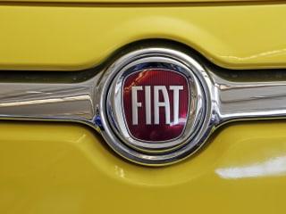 Fiat to Invest $1 Billion in Michigan, Ohio Plants; Create 2,000 Jobs