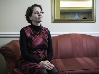 Cecilia Muñoz, White House's Top Latina: Obama's Work Will Endure