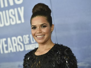 America the Beautiful: Ferrera, Spate of Celebrities to Turn Out for Women's March on Washington