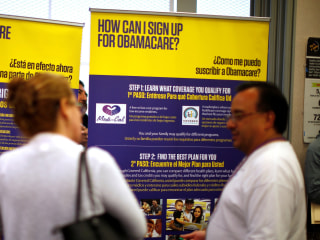 GOP Health Insurance Fix Could Raise Premiums For Older Patients