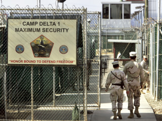 No More Guantanamo Releases to Be Sought Under Obama, Defense Secretary Says