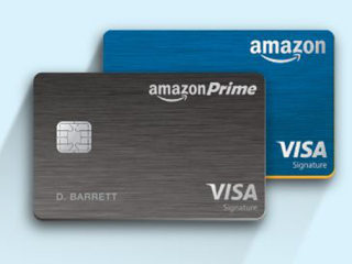 Amazon Prime Now Even Has Its Own Credit Card